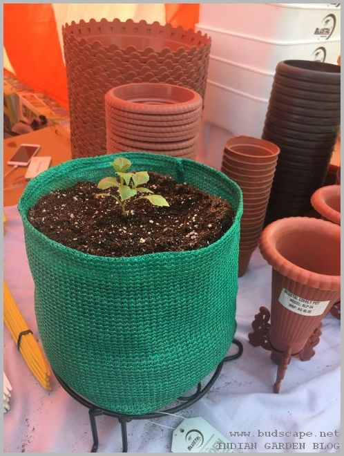 grow bags in india