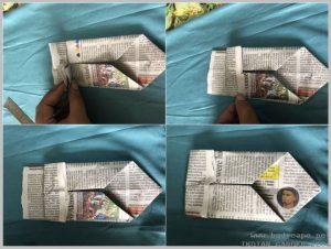 seed-starter-pots-newspaper-homemade