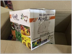 kraft seeds bulbs review