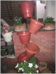 flower-pot-tower
